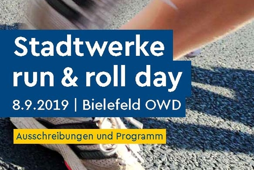 Bildergebnis für run and roll day
